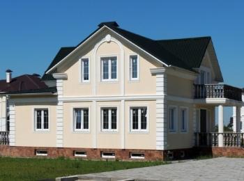 Коттеджный поселок Петровская слобода